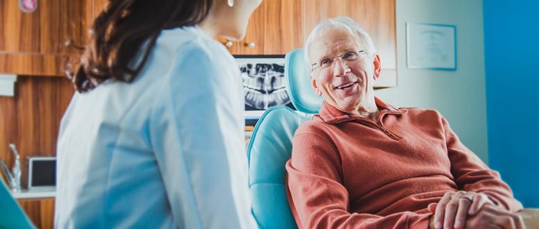 السكري وتأثيراته على الاسنان واللثة