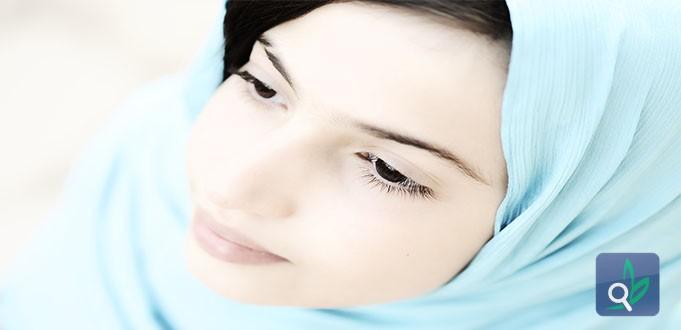 الحجاب ليس عائقاً للعناية بالشعر