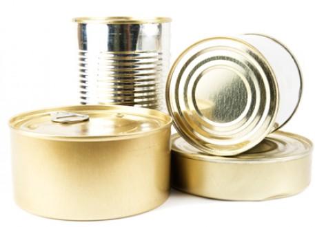 دليلك الصحي لتناول الأطعمه المعلبة