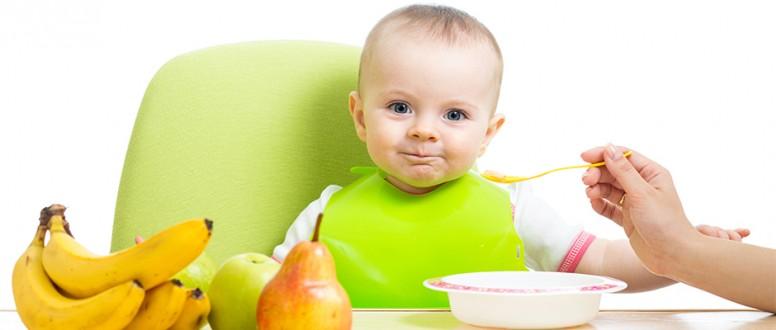 دليلك لتغذية طفلك الرضيع