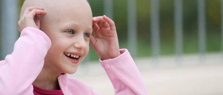العلامات المبكرة لسرطانات الطفولة