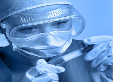 الثورة الوراثية في تشخيص ومعالجة السرطان