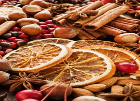 أغذية تحافظ على حرارة الجسم في فصل الشتاء