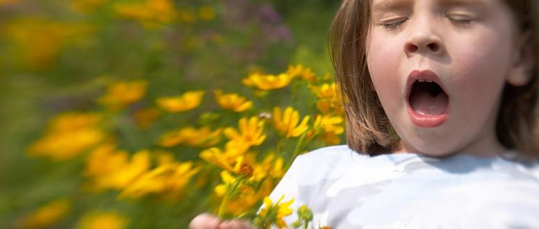 حساسية الأنف وتدابيرها العلاجية