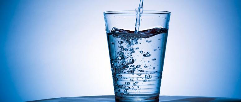رجيم الماء لفقدان الوزن