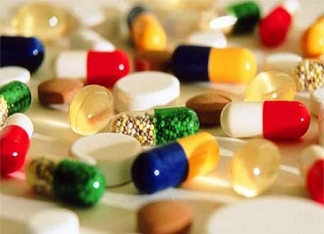 الأدوية المستعملة في الأمراض المنقولة جنسياً