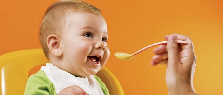 التغذية  الصحية  للأطفال  بعد  الفطام