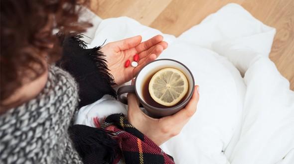 طرق لتحمي نفسك من الانفلونزا ونزلات البرد هذا الموسم