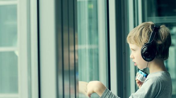 مشكلات وحلول لأهالي مصابي التوحد