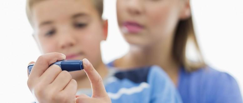 سكري الاطفال خطر يهدد استقرار وحياة اسره باكملها