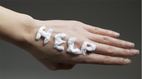 الشتاء والأمراض الجلدية