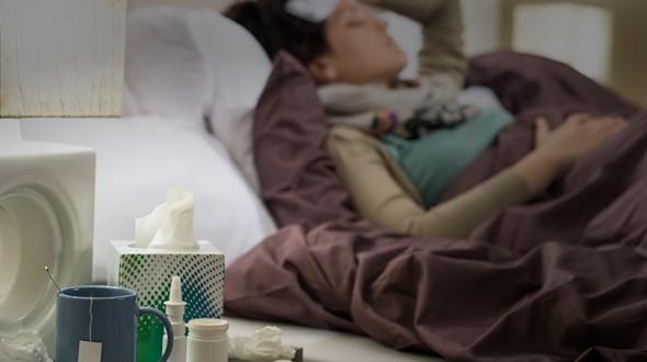 الوقاية  من  الانفلونزا  الموسمية