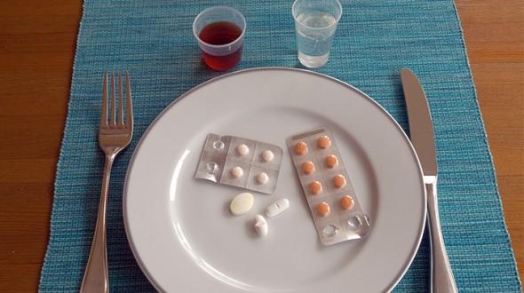 ادوية تتسبب بزيادة الوزن