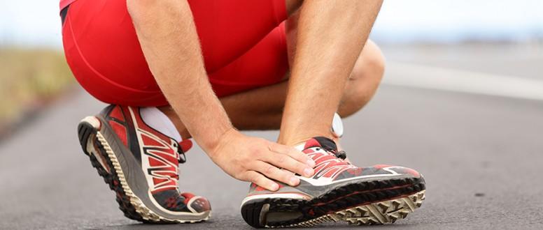 الاصابات الرياضية بين العلاج و دقة التشخيص