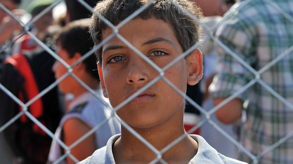 كيف نتعامل مع أطفالنا في وقت الحرب؟