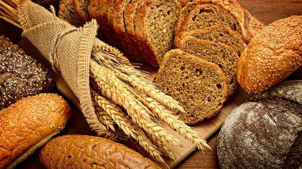 حساسية القمح ... تتلف  البطانة المعوية