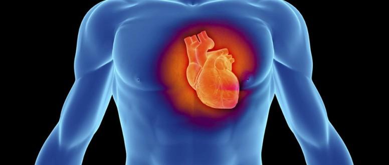 اسباب وعلاج نقص التروية القلبية
