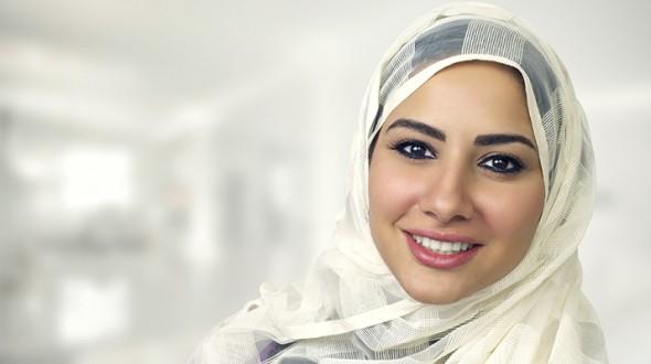 صحة البشرة في رمضان انفوجرافيك