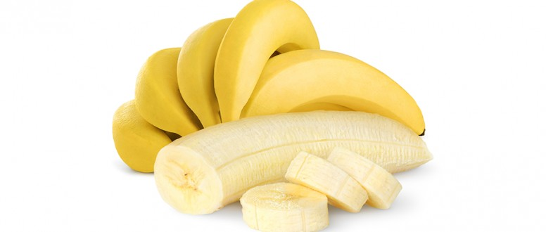 الموز طاقة وحيوية وعلاج للاصابات الرياضية