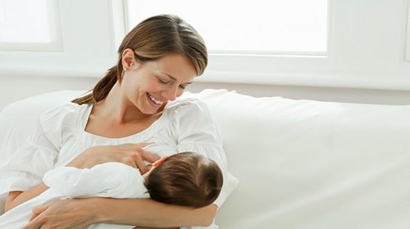 واقع حال الرضاعة الطبيعية في الاردن