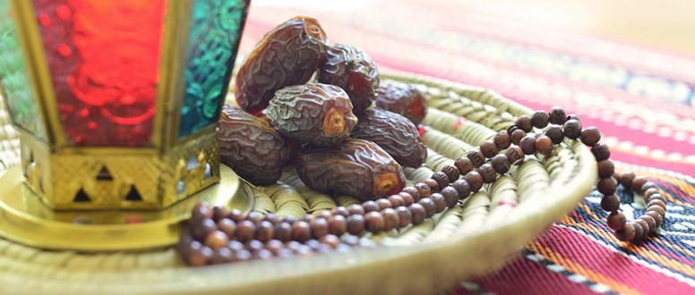 نموذج غذائي لتخفيف الوزن في شهر رمضان المبارك