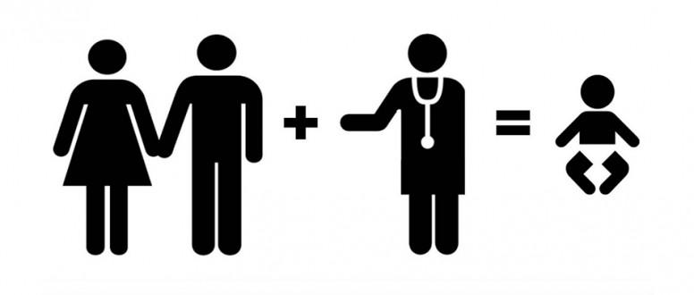 من يجب أن يفحص أولا الرجل أم المرأة؟