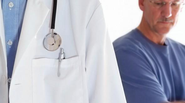 بعض الحقائق عن سرطان البروستات