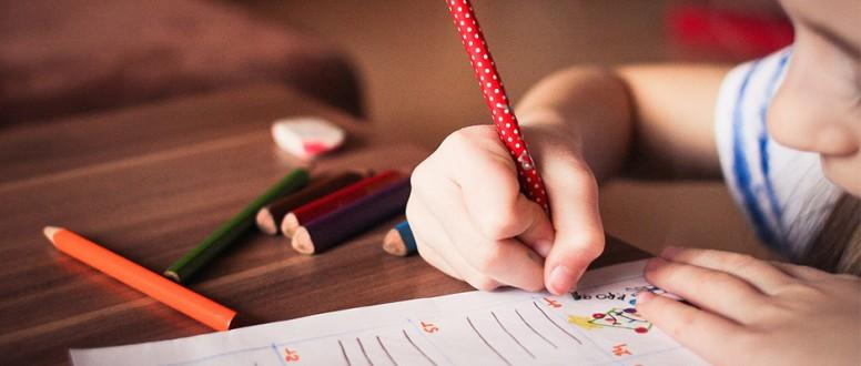كيف تهيئين طفلك لدخول المدرسة ؟