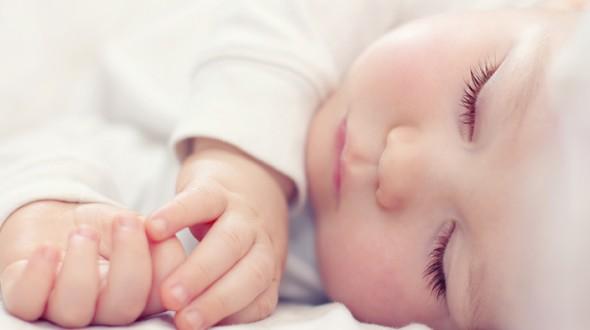 متلازمة موت الرضيع الفجائي