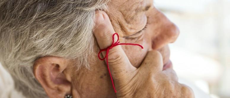 مرض الخرف بين التشخيص والعلاج والمضاعفات