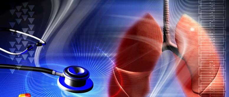 أمراض الجهاز التنفسي وعلاجها