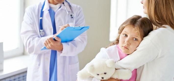 أبرز الأمراض التي تصيب الأطفال في المـدارس