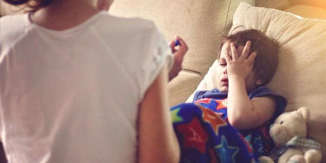 التهاب الرئة عند الاطفال، كيف تعرف اعراضه وتعالجه