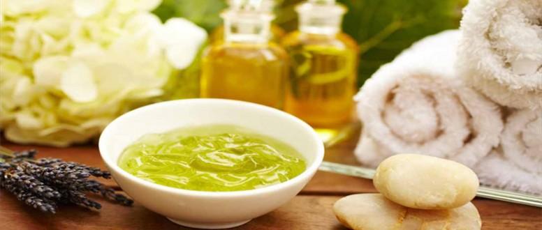 تنعيم الشعر دون كيراتين باستخدام مواد طبيعية