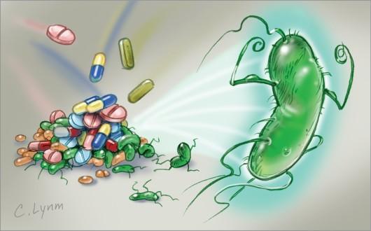 معلومات اساسية قبل اعطاء المضادات الحيوية للاطفال