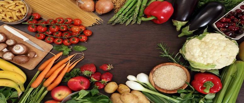 أطعمة تعالج مشكلات صحية يومية