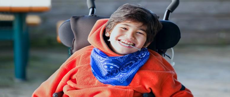 العلاج الطبيعي للشلل الدماغي عند الأطفال