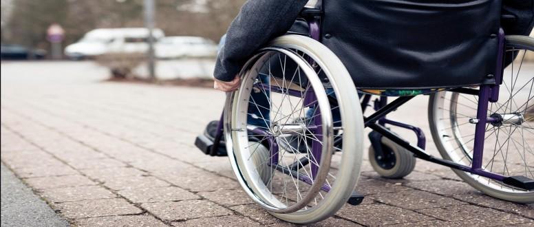 الإعاقة جزء من التنوع البشري