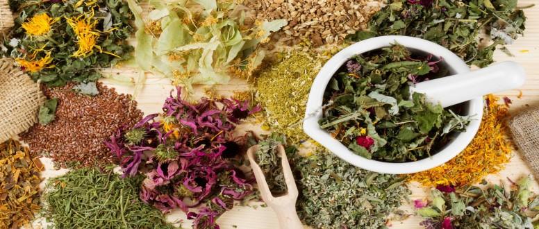 علاج ألم فروة الرأس بالأعشاب