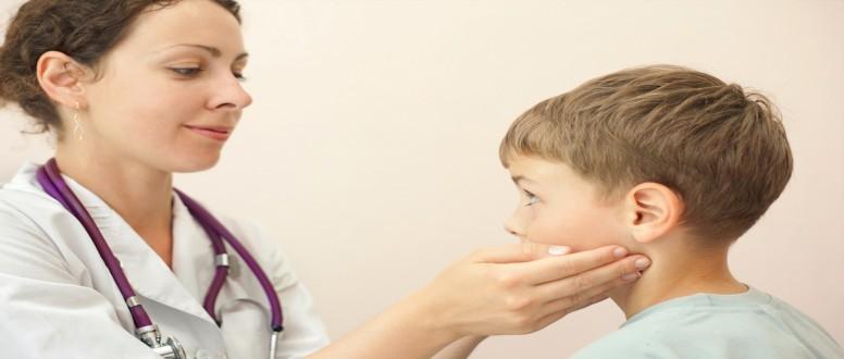 ارتفاع هرمون TSH عند الاطفال