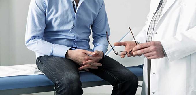 هرمون البرولاكتين عند الرجال