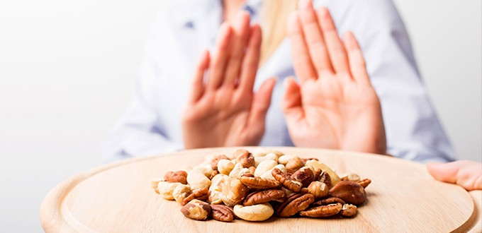 الفرق بين حساسية الطعام وعدم التحمل