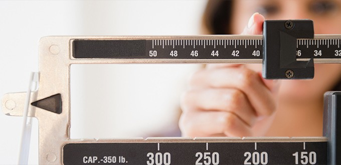 الوزن المثالي للطول حسب العمر