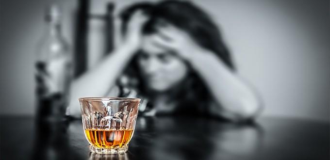 علاج إدمان الكحول بالأعشاب