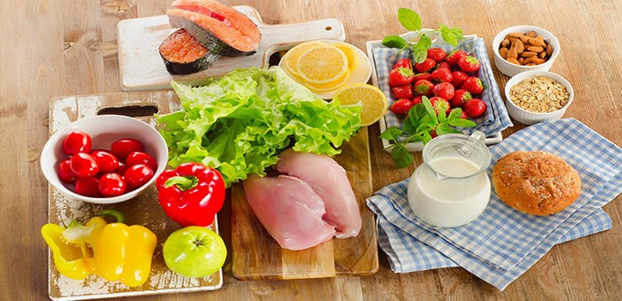 كيف تراقب طعام مرضى السكري