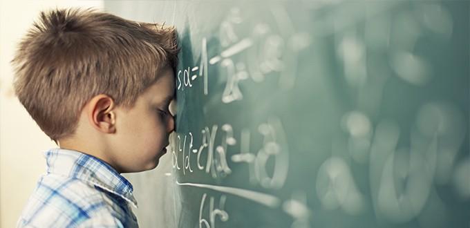 أعراض صعوبات التعلم عند الأطفال وكيف يمكنك المساعدة