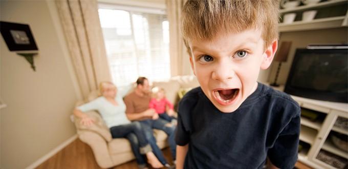 ثورات الغضب عند الأطفال؛ لماذا كل هذا؟