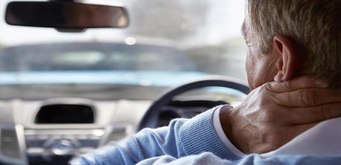 هل تقود السيارة لفترات طويلة؟ تولى دفة قيادة صحتك الآن