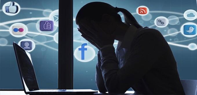 مواقع التواصل الاجتماعي تخبر عن صحتك النفسية اكثر مما تعتقد