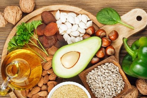كيف يؤثر فيتامين هـ على سرطان البروستاتا؟